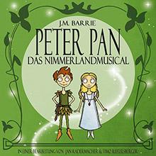 Peter Pan - Das Musical