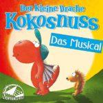 Drache Kokosnuss 08.09.2020