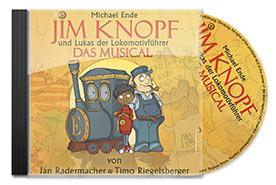 Jim Knopf CD