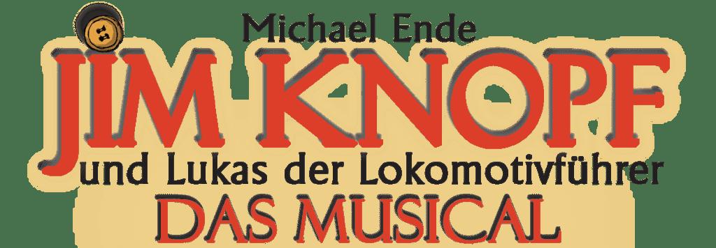 Jim Knopf Logo