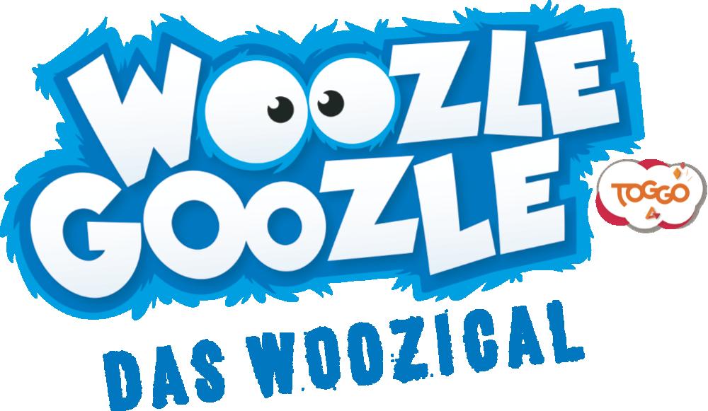 Woozle Goozle Woozical Logo