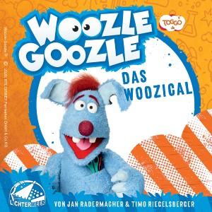 Woozle Goozle Musical Quadrat