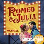 Romeo & Julia Die Bühne der Welt - Das Musical