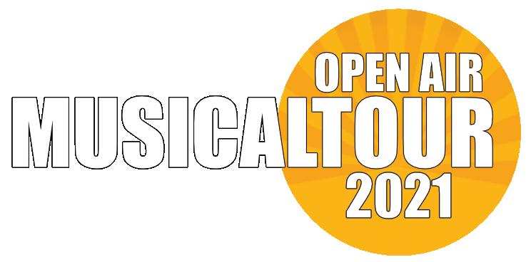 Logo Musicaltour 2021