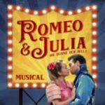 Romeo & Julia Quadrat klein