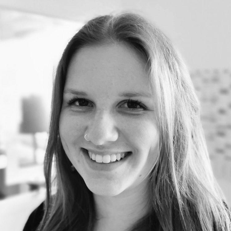 Susanna Steinke - Auszubildene Bürokauffrau